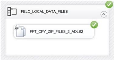 本地数据文件