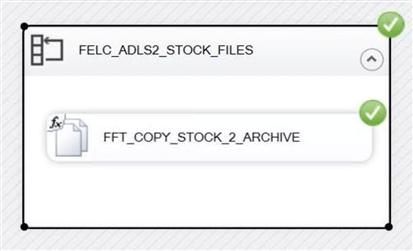 将ADLS2文件从库存复制到存档文件夹