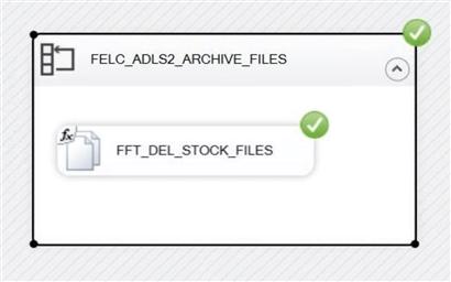从股票文件夹中删除文件