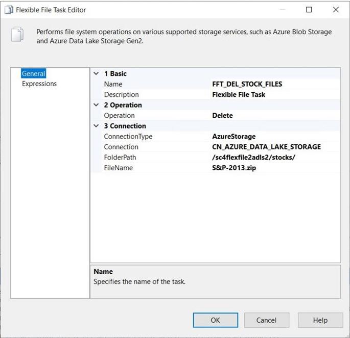 删除操作只有一个文件夹和文件属性