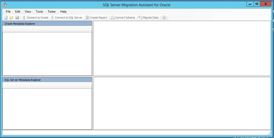 sql server migration assistant for oracle