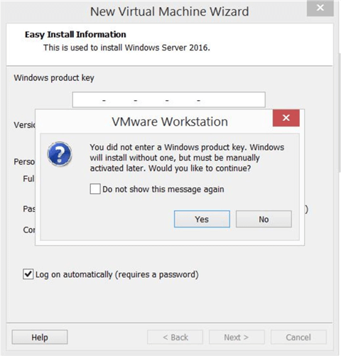 virtual wizard
