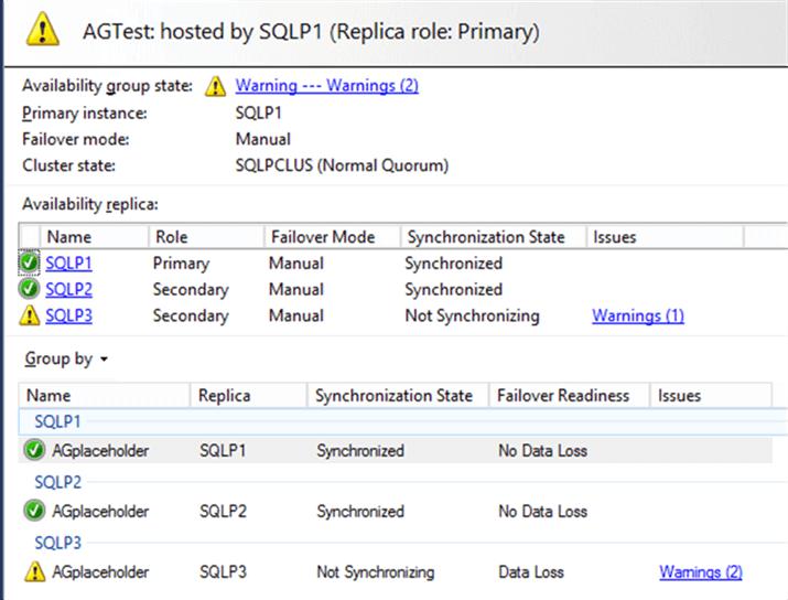 updating an expired sql server tde certificate