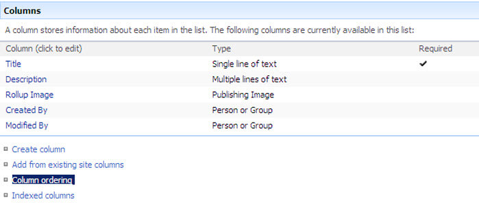 Converting a SharePoint Custom List View Web Parts into an XSLT Data