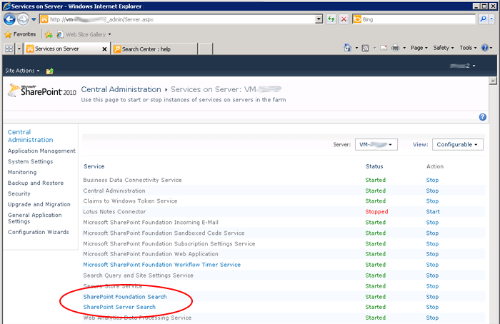 Enhancing the power of SharePoint Foundation Search with