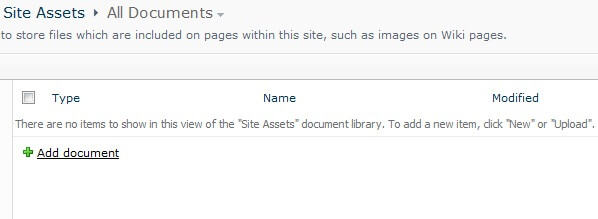 How to Use the Silverlight SharePoint Web Part to Display