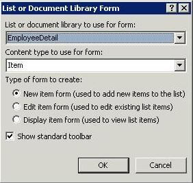 How to Overcome the Limitations of SharePoint Default List Forms