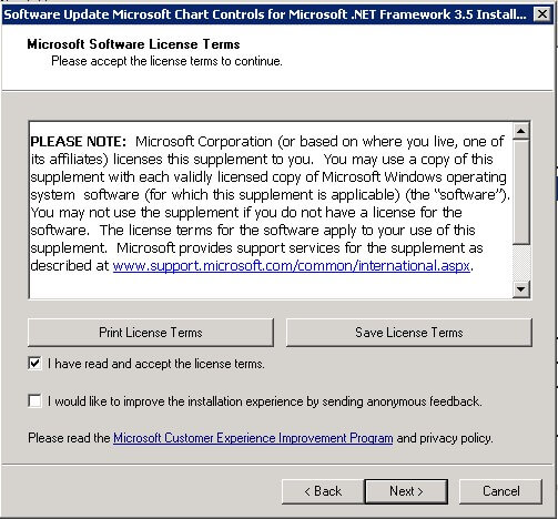 Installing SharePoint Foundation 2010 on a Single Server - Part 2