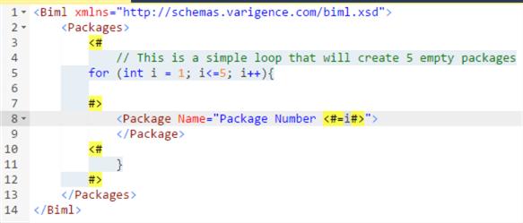 Bimlscript的例子