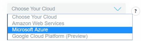choose cloud